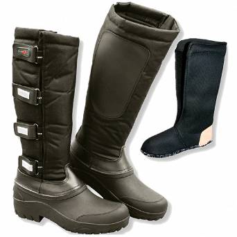 COVALLIERO Winter thermo boots / 3261