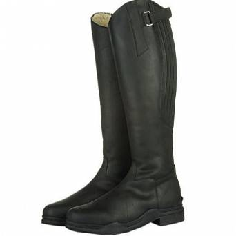 Riding boots HKM COUNTRY ARTIC winter / 3993