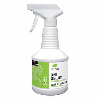 EKINAT Super Detangling 500ml
