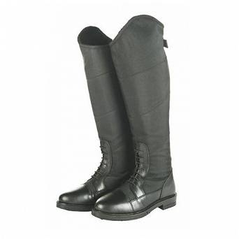 Riding boots HKM STOCKHOLM WINTER / 4560