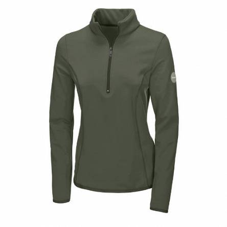 PIKEUR Polartec® Powerstretch INES, collection Winter 2019/20 / 4037