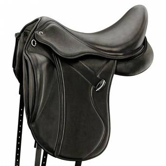 DAW-MAG Dressage saddle  GIANT - DE LUXE
