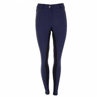 ANKY®  DECO CHIC ladies breeches / A62159