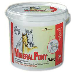 1106A ORLING Mineralpony® Baby 2100g