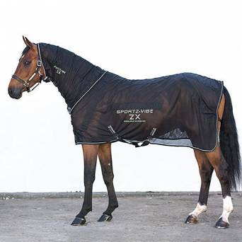 HORSEWARE Horse Blanket SPORTZ-VIBE®, the Wireless Version / ADHK5V