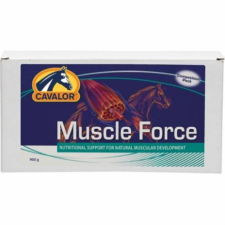 CAVALOR Muscle Force 15 g