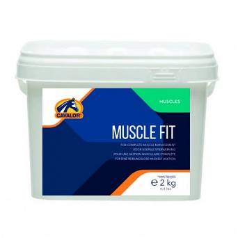 CAVALOR Muscle Fit Preparat mineralno - witaminowy 2kg / 82195704