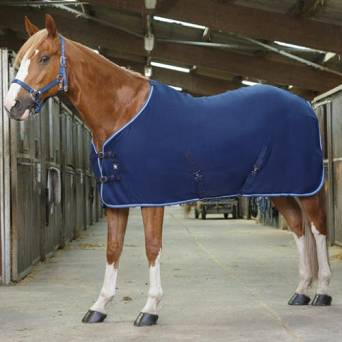 RIDING WORLD Fleece rug / 40063