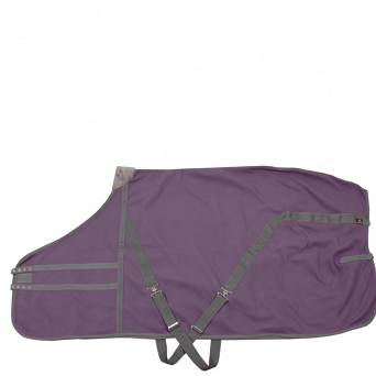2320-A STALLION Fleece rug with possible to remove fastening - EVEREST Collection
