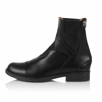 RUSTLER Wintet jodhpur boots with zipper KLEO