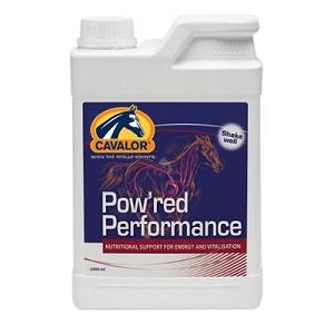 08 Cavalor Pow'red Performance 2000ml