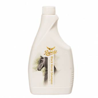RAPIDE Black Horse Shampoo 500ml / 1033495