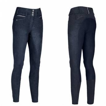 Ladies breeches PIKEUR CANDELA MCCROWN JEANS / 1417