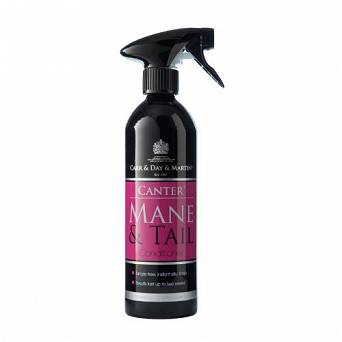 21A CARR & DAY & MARTIN CANTER Mane i Detangler Tail 1000ml