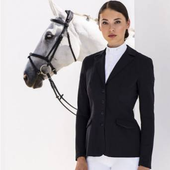 Competition Jacket PIKEUR ISALIE ladies, Spring - Summer 2021 / 151500541