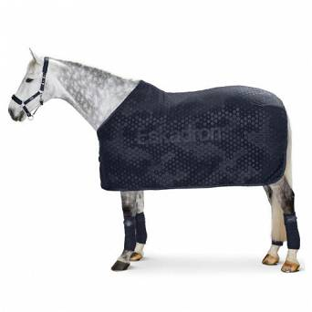 Sweat Rug ESKADRON FLEECE STAMP, REFLEXX Spring - Summer 2020 / 111282262