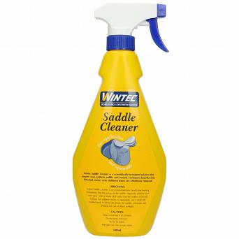 WINTEC Cleaner For Saddle 500 ml / 700238