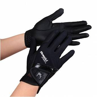 46 ROECKL 3301-249 SPORTS MESH Gloves