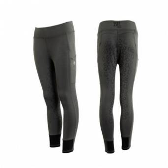 Children's riding tights BR PHIEN, Autumn-Winter 2020 / 625092