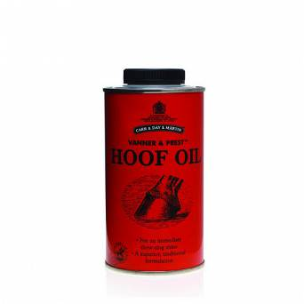 CARR & DAY & MARTIN CANTER Hoof Oil 500ml / 530100