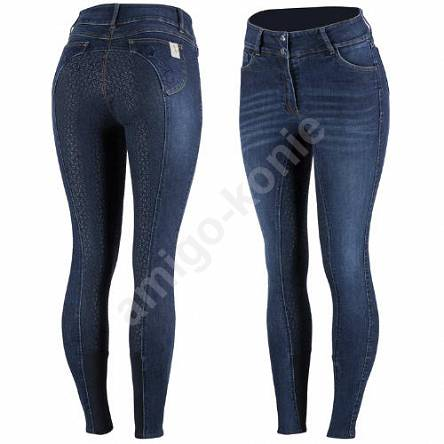 HORZE Breeches KAIA JEANS full Seat / 36656