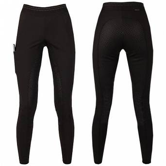 PIKEUR Breeches ladies JULIA GRIP ATHLEISURE, Spring - Summer 2020 / 141406
