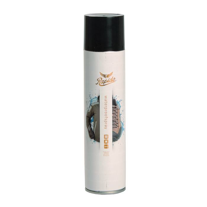 1570198 RAPIDE Waterproof Spray - Preparat ochronny do skór i tkanin 400 ml